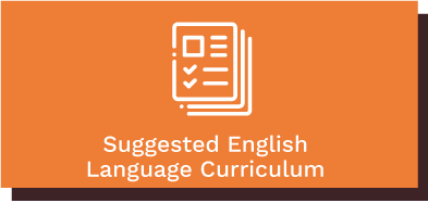 BUTTON SUGGESTED ENGLISH LANGUAGE CURRICULUM